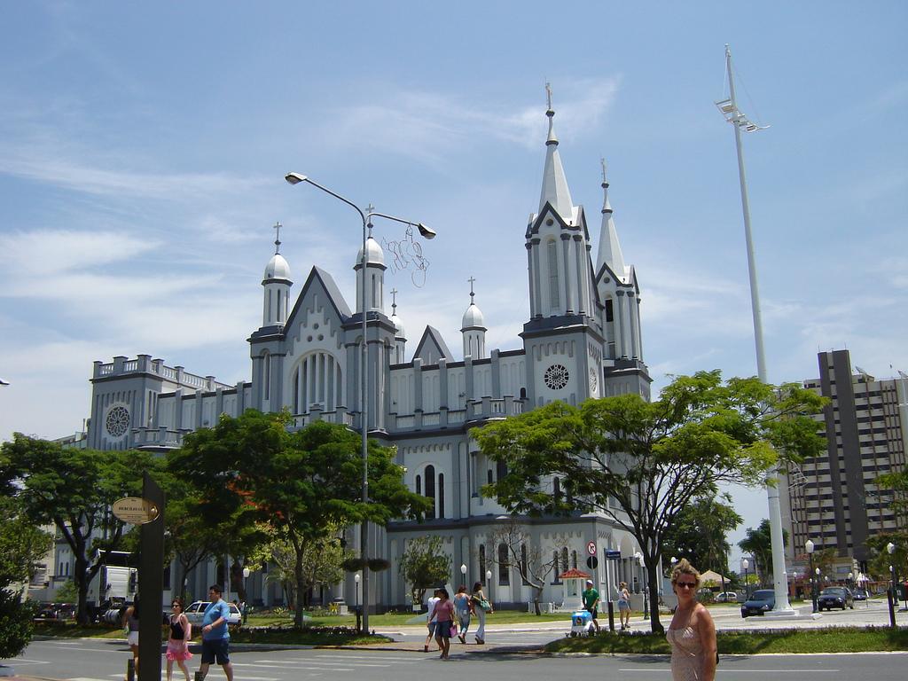 Foto: Centro de Itajai