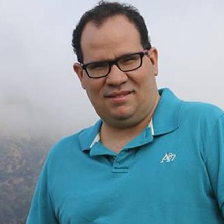 Fred Pontes, do Rio de Janeiro, colunista do Portal Lithoral News