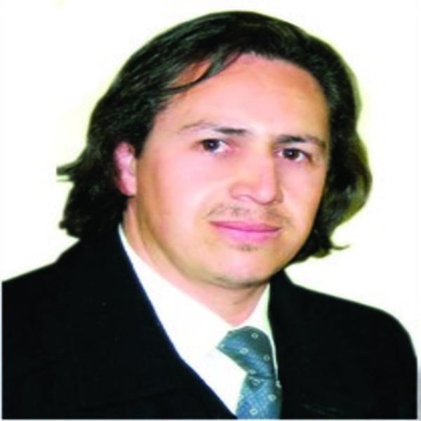 Colunista Molina Orval - Lithoral News
