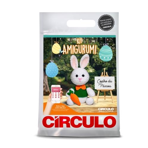 Kit Amigurumi Bailarinas Circulo | Armarinho São José | 496x496