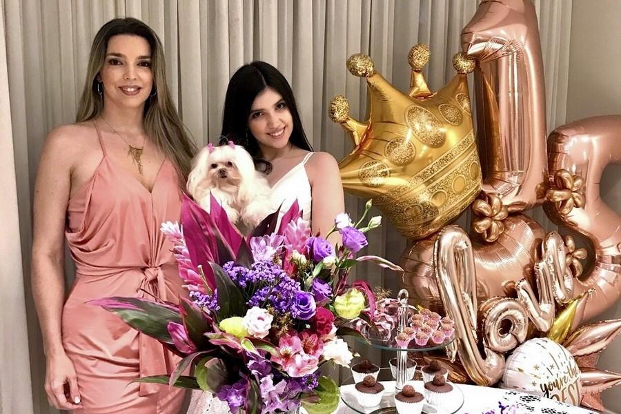 Ana Cristina Velten e Mariana Velten Sueiro