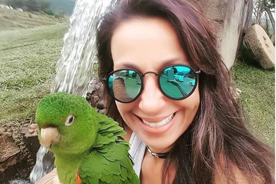 Maria Emília Souza Rabello