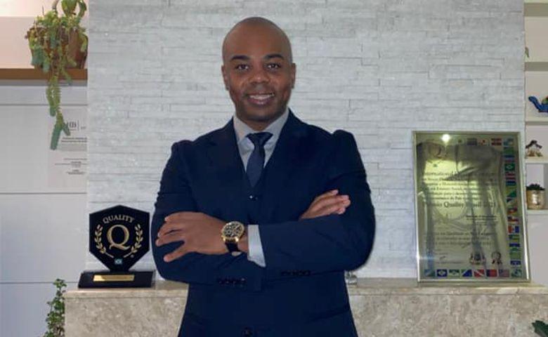 Dr. Daniel Dias Machado PhD