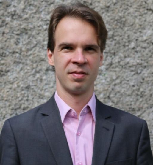 Dino Bastos, CEO do Grupo Partners (Foto: Rodrigo Katchama).