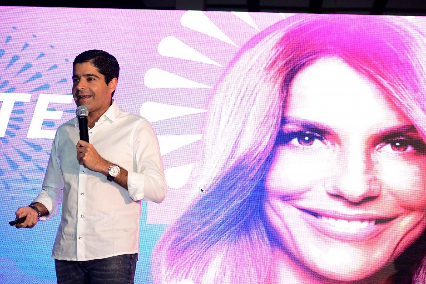 O prefeito ACM Neto apresentou o esperado Reveillon de Salvador  de 5 dias com alto investimento na grade de atrações.